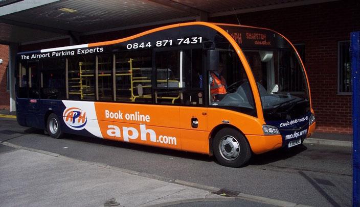 APH bus